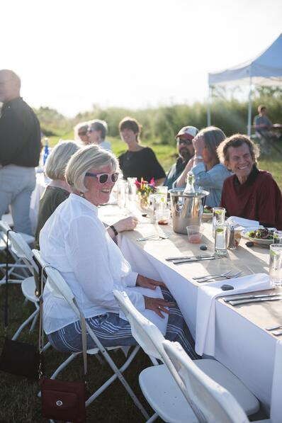 farm to table events