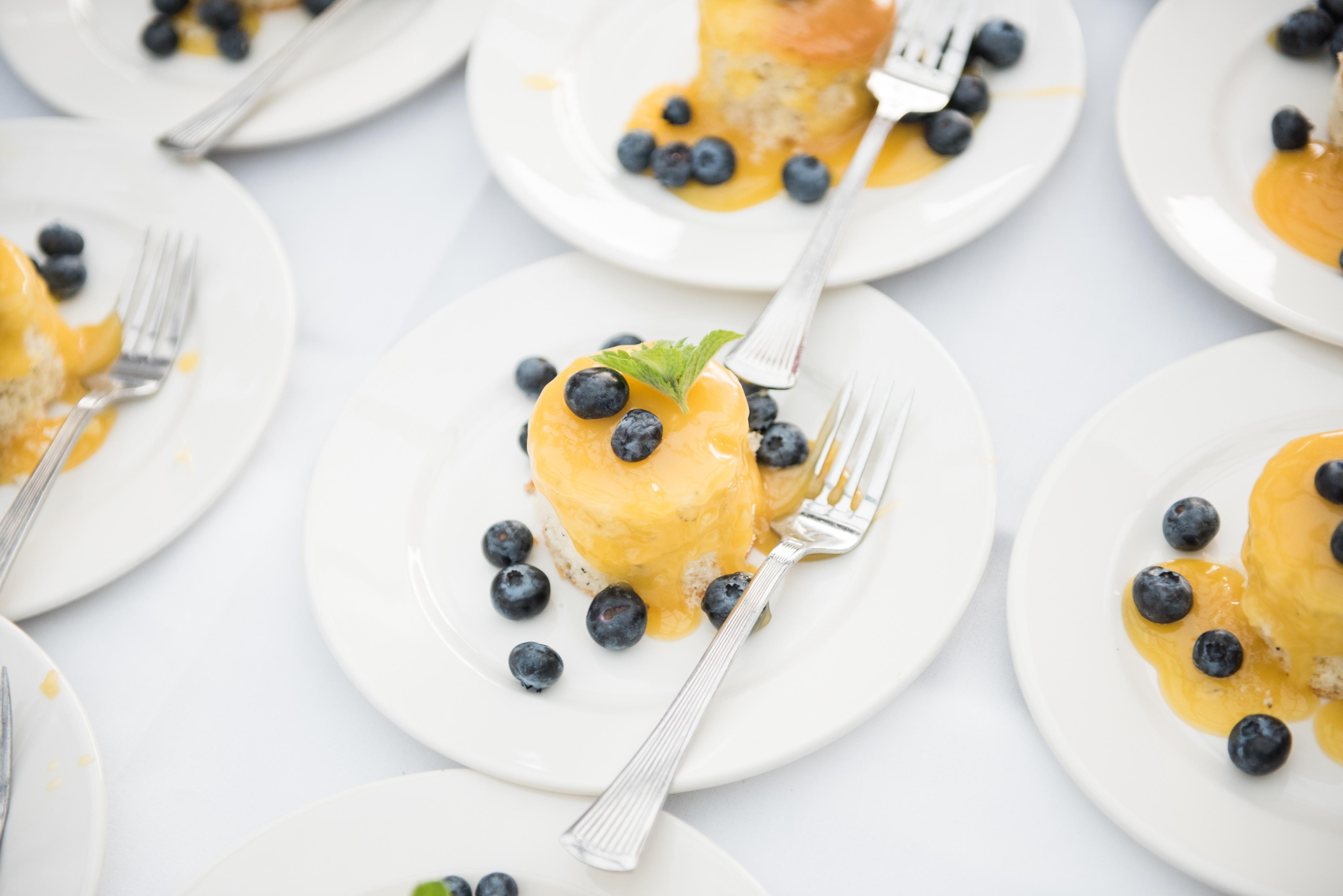 Custom Event Catering Blog