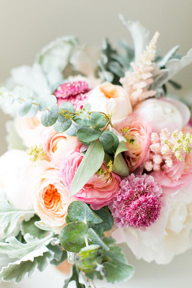 flowers weddings peppers artful events
