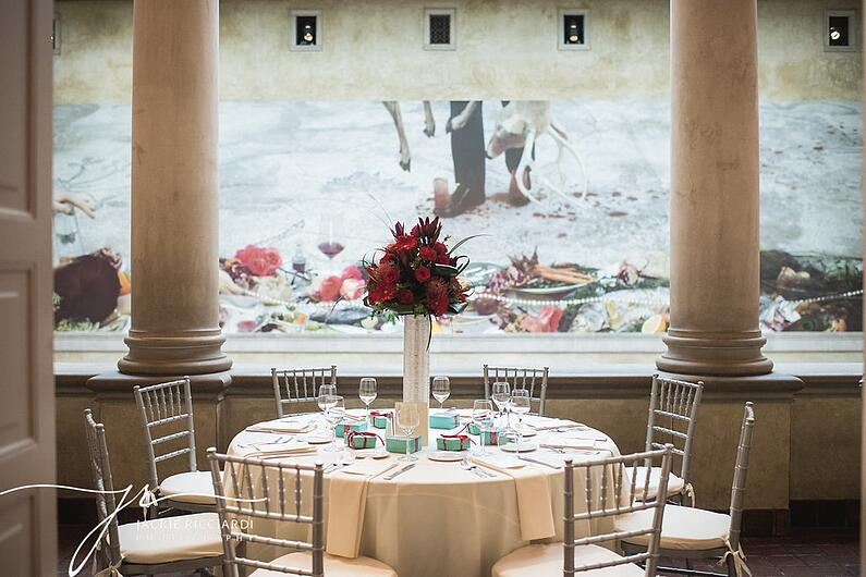 Worcester Art Museum Weddings