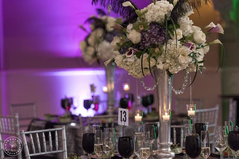 mechanics hall wedding catering