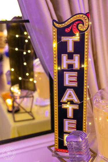 Bar Mitzvah Hanover Theater