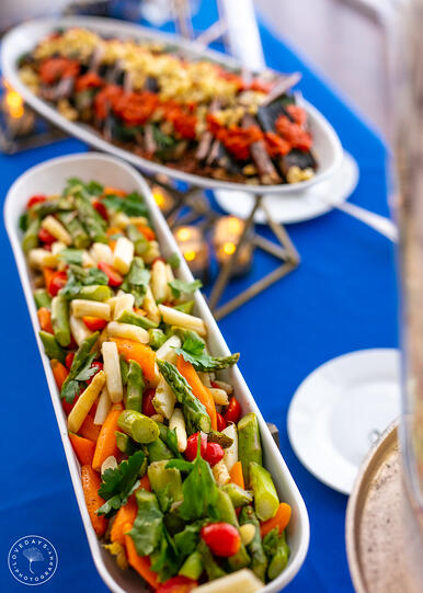 Custom Event Catering Blog | Peppers Artful Events