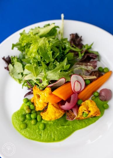 Bar Mitzvah Salad