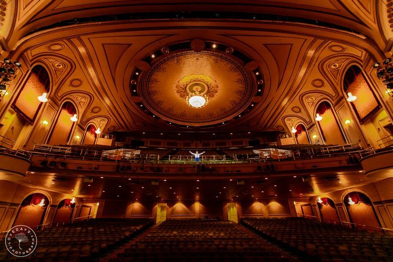 Bar Mitzvah Hanover Theatre