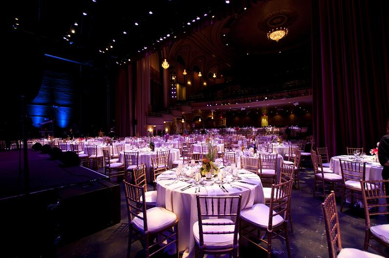 hanover theater events