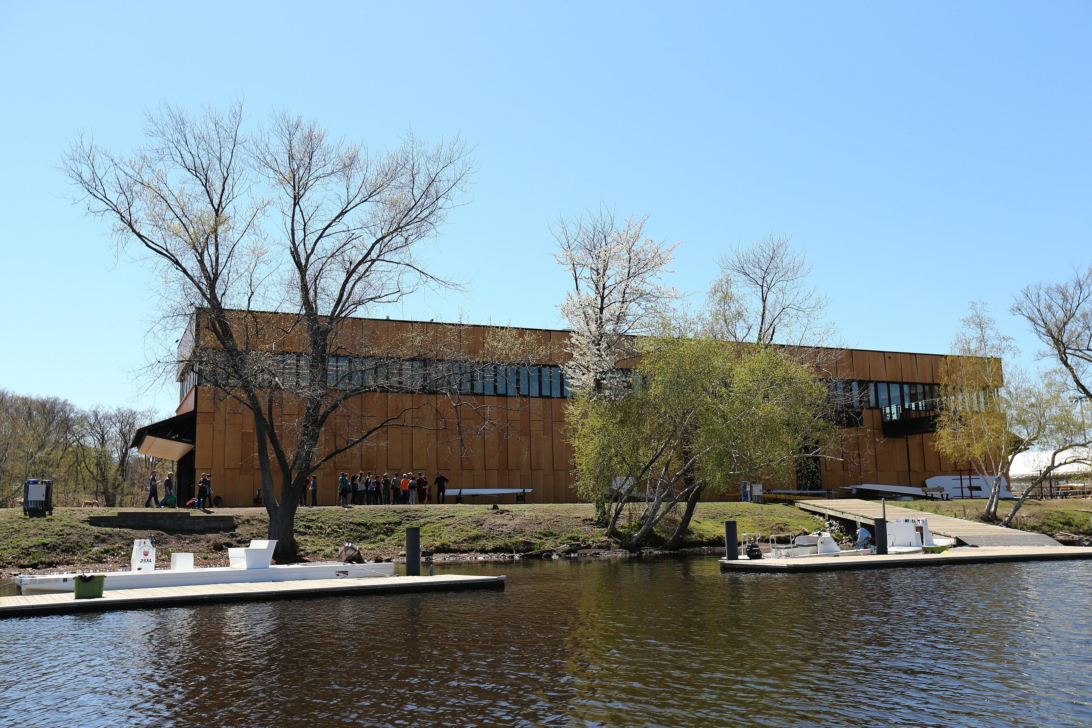 Harry Parker Boathouse Events