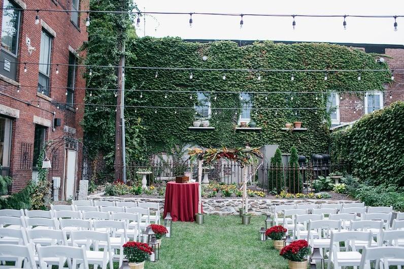 crompton collective weddings