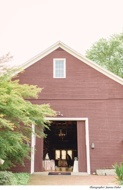 Barn Weddings CT