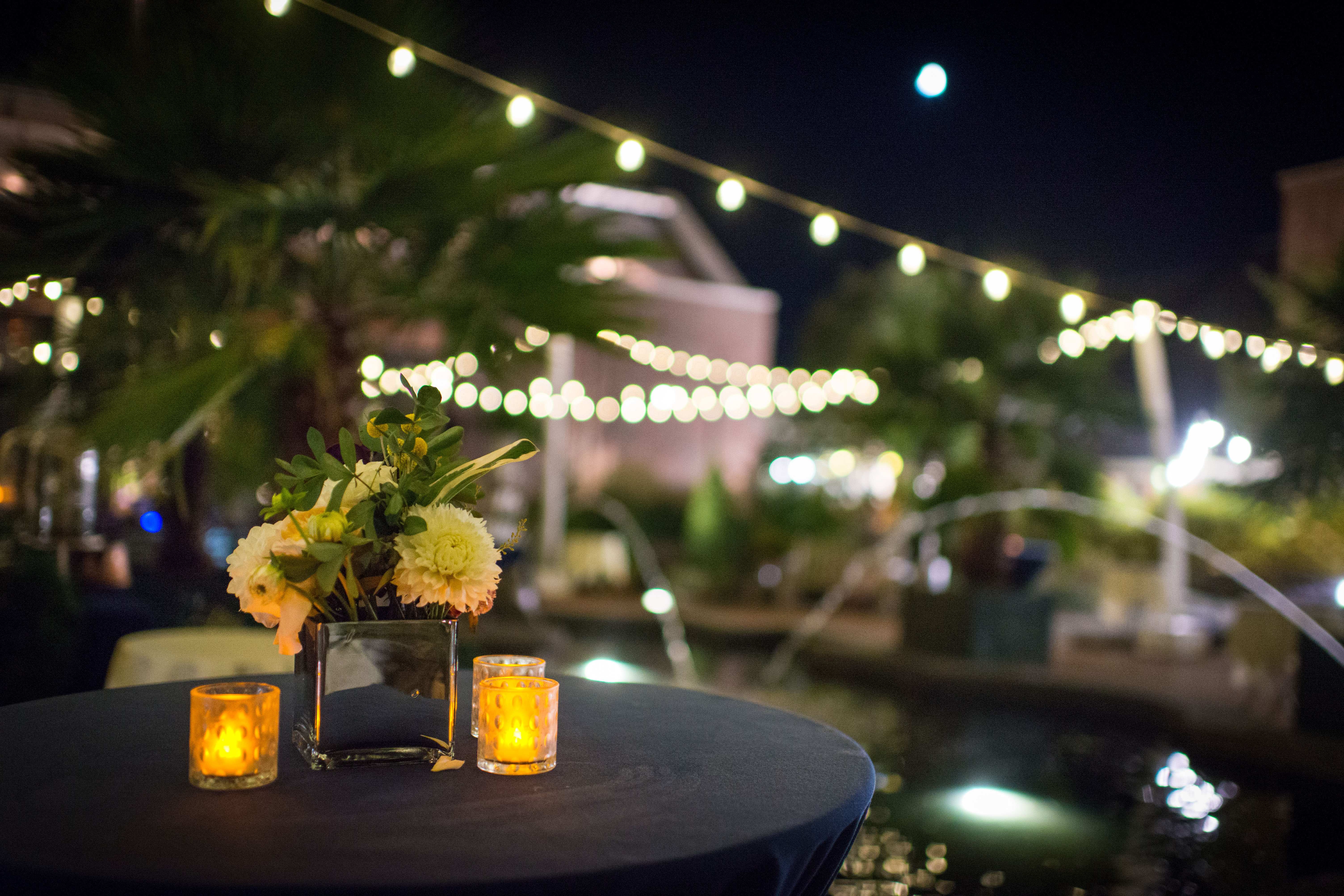 Custom Event Catering Blog