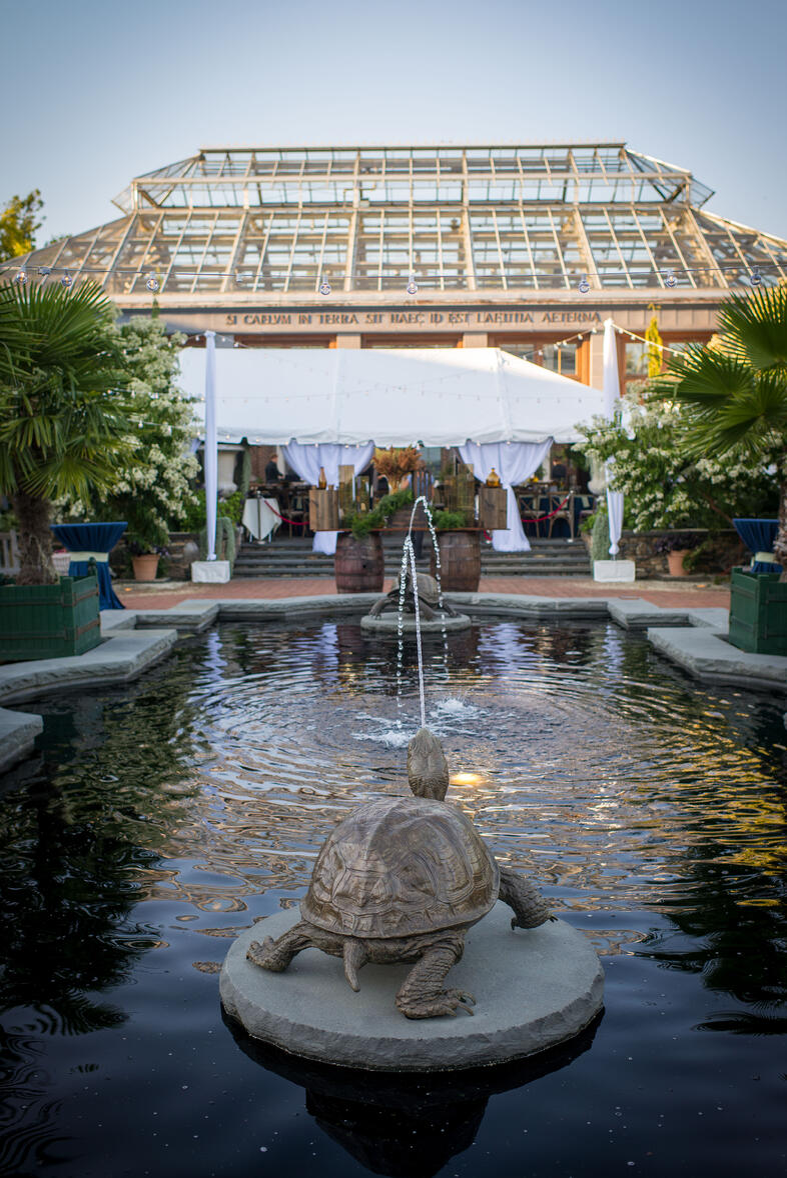 tower hill botanic garden events