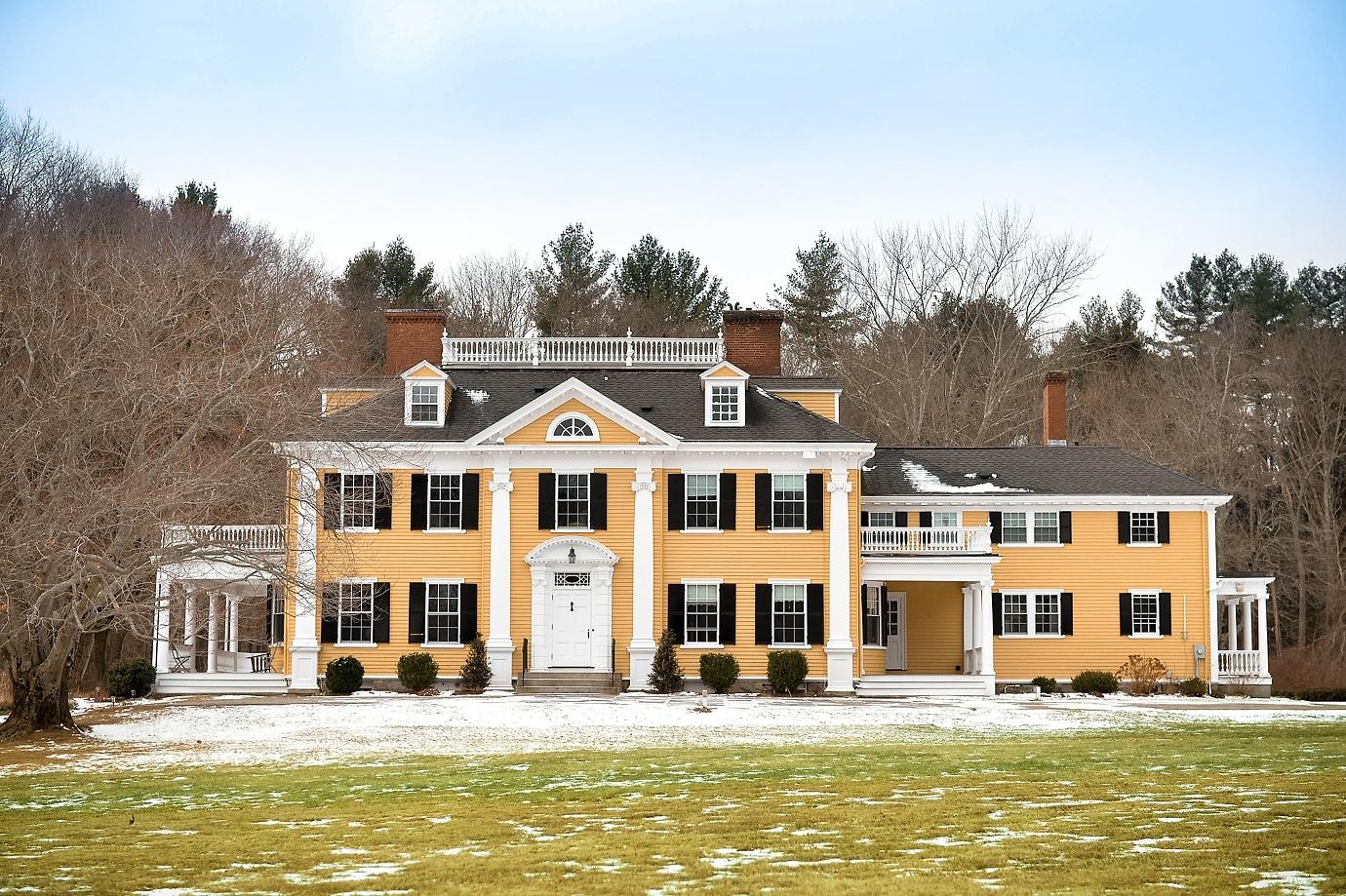 Website The Pierce House