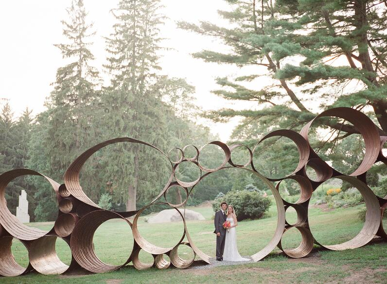 deCordova sculpture park weddings