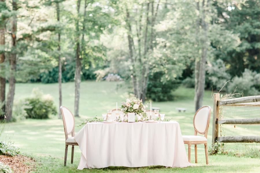 Allrose Farm Wedding Venue