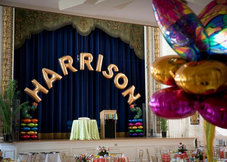catering birthdays massachusetts
