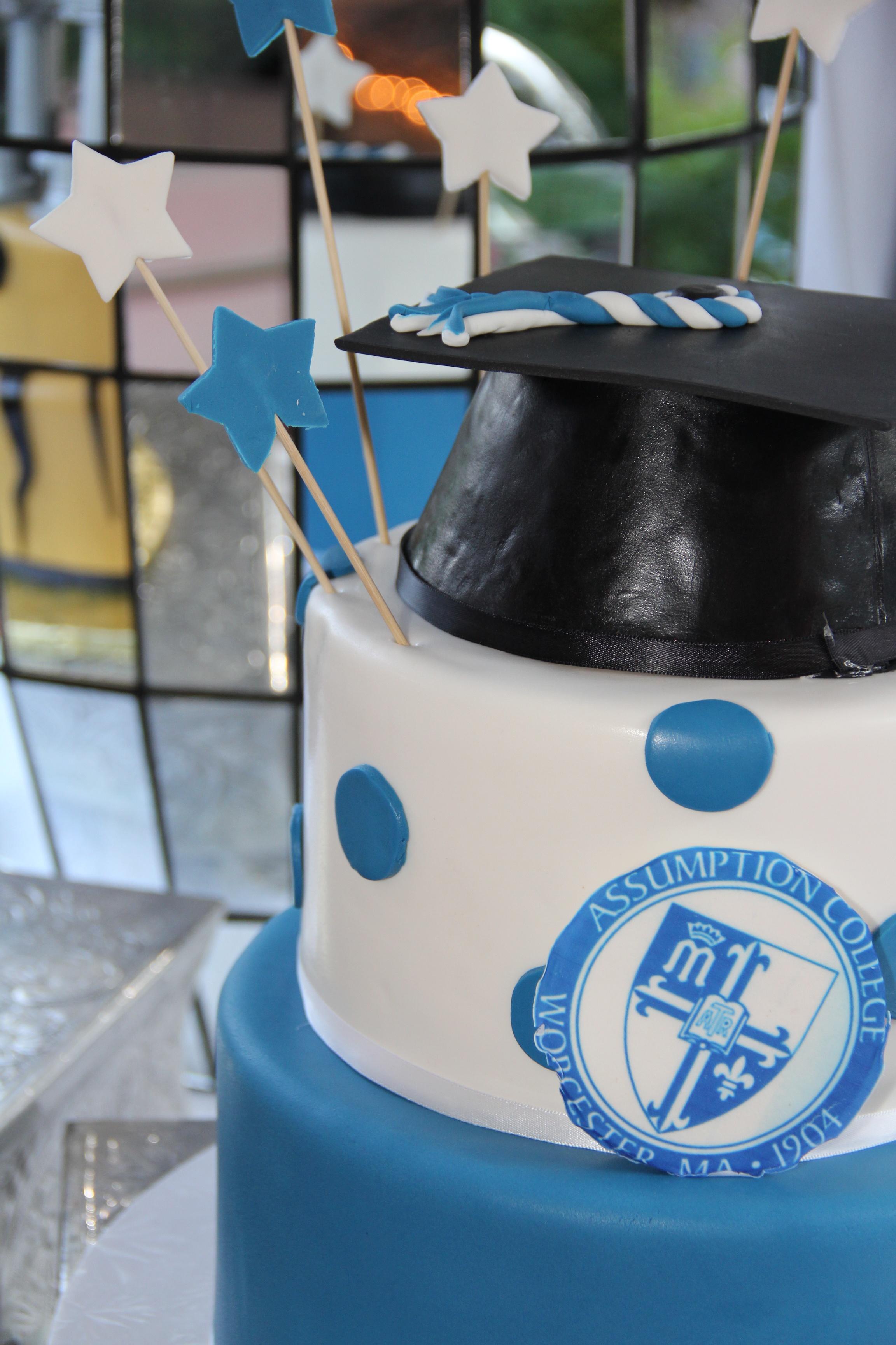 assumption graduation cake.jpg