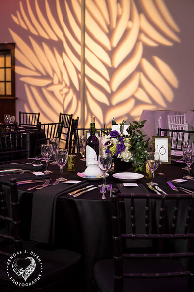 corporate anniversary catering