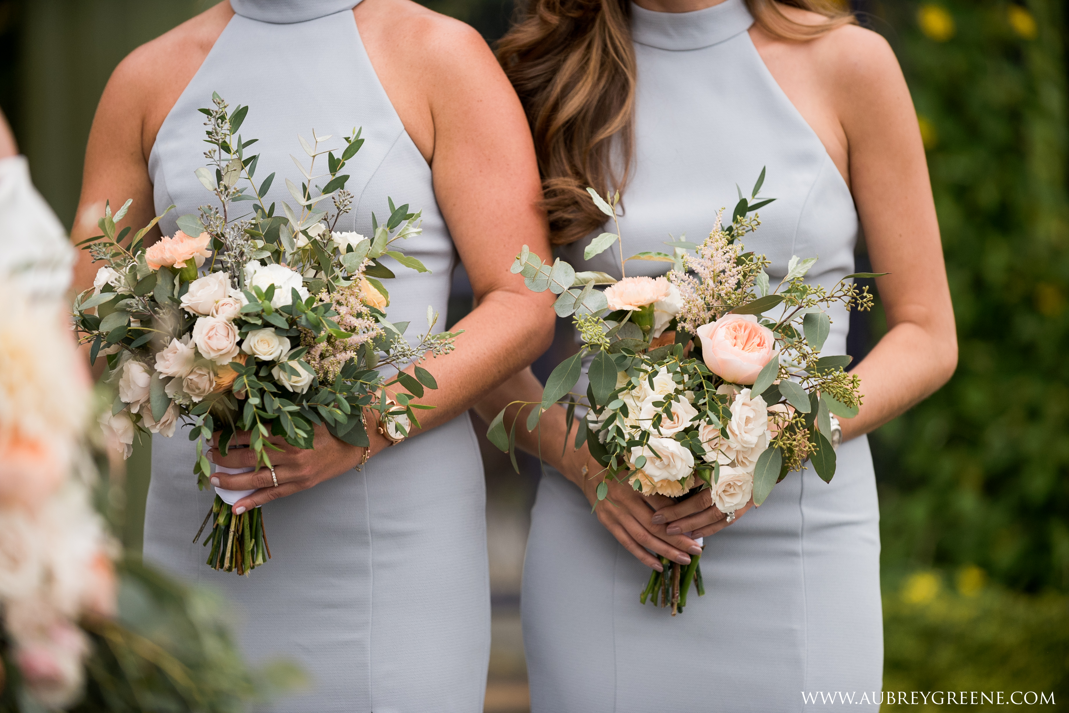 Peppers Artful Events Wedding Flowers