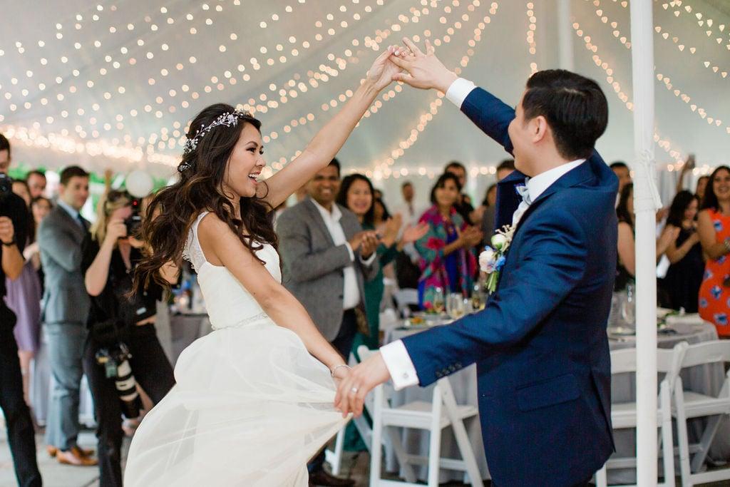 Pierce House Weddings