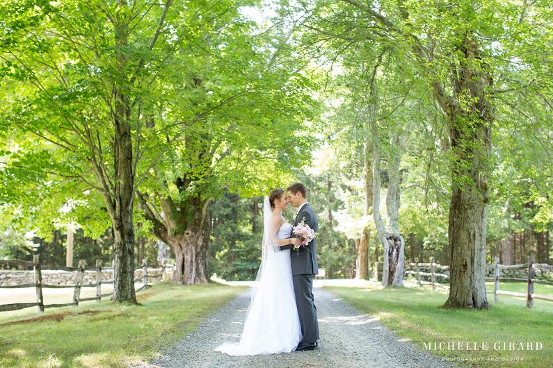 Farm Weddings CT