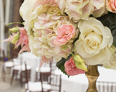 event florals and design