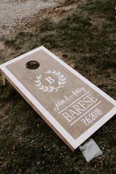 wedding brunch planning ideas