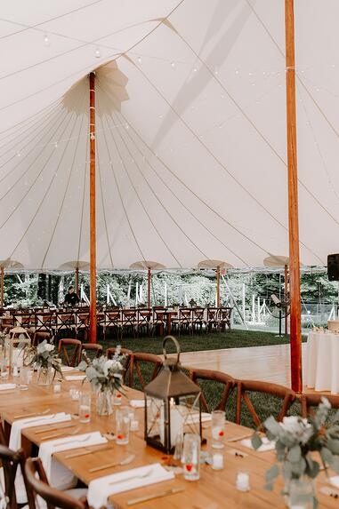 gardens at uncanoonuc wedding