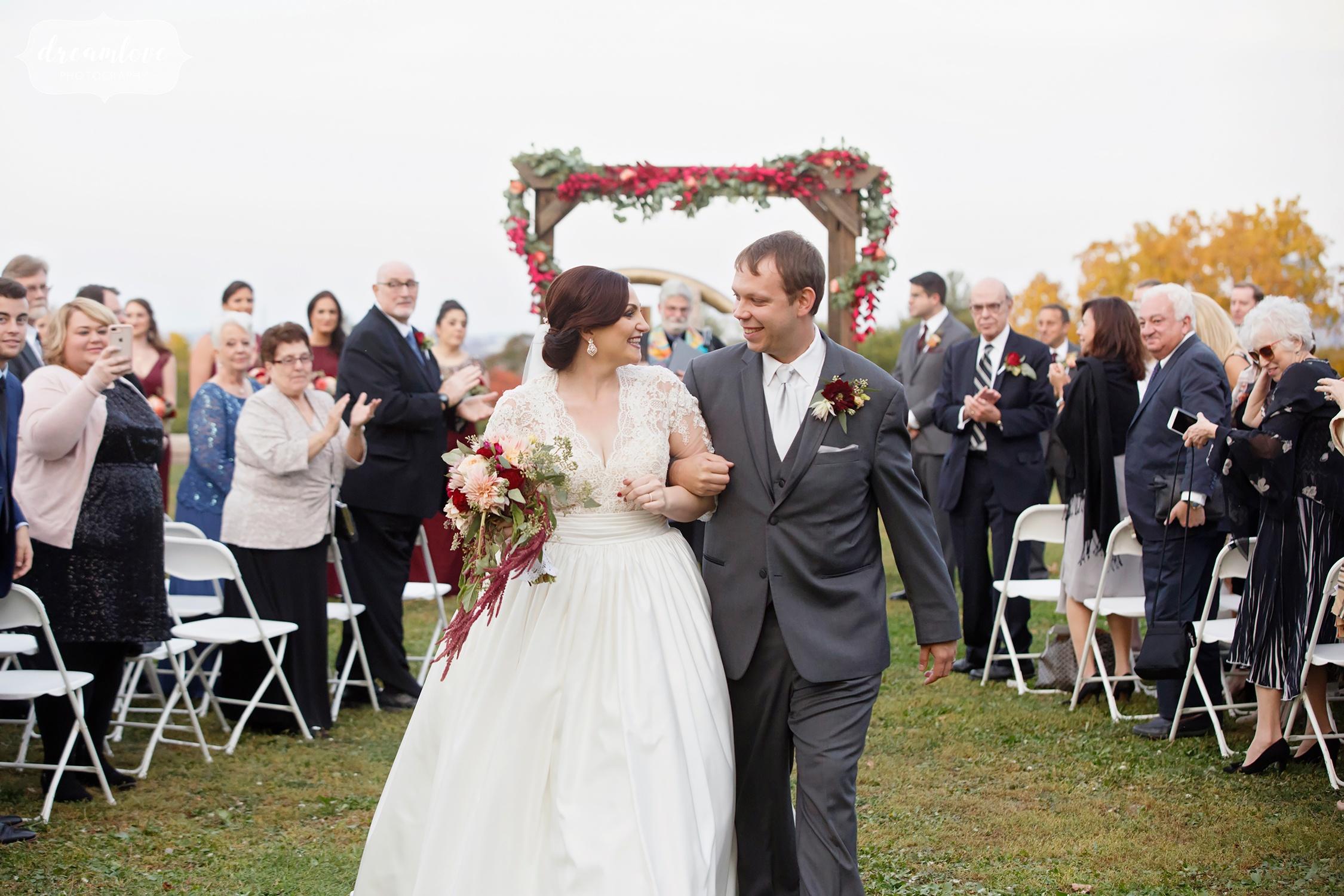 Larz Anderson Wedding