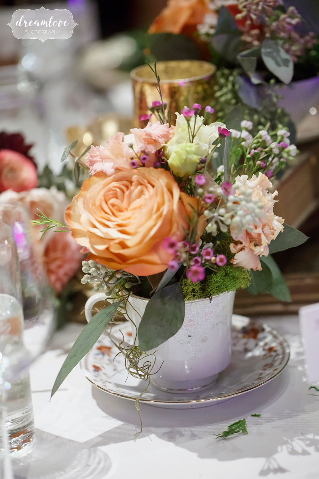 wedding flowers larz anderson