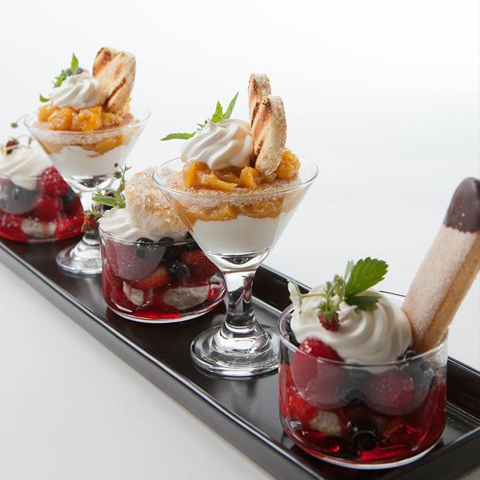 Corporate Event Dessert Catering
