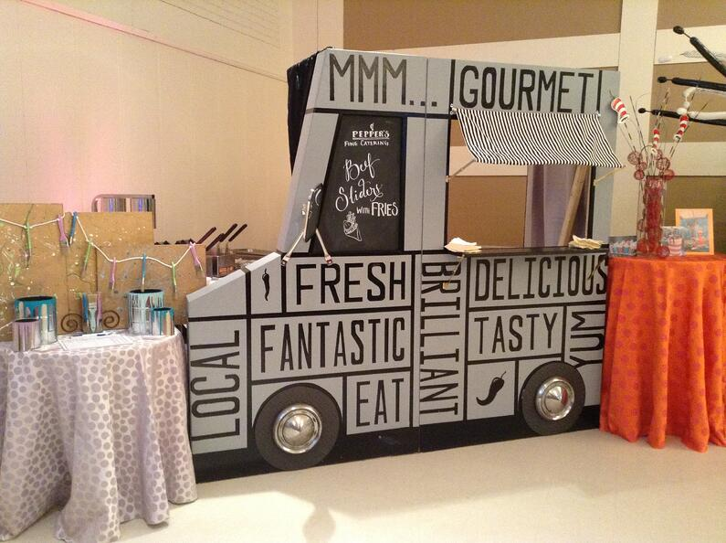 food truck bat mitzvah
