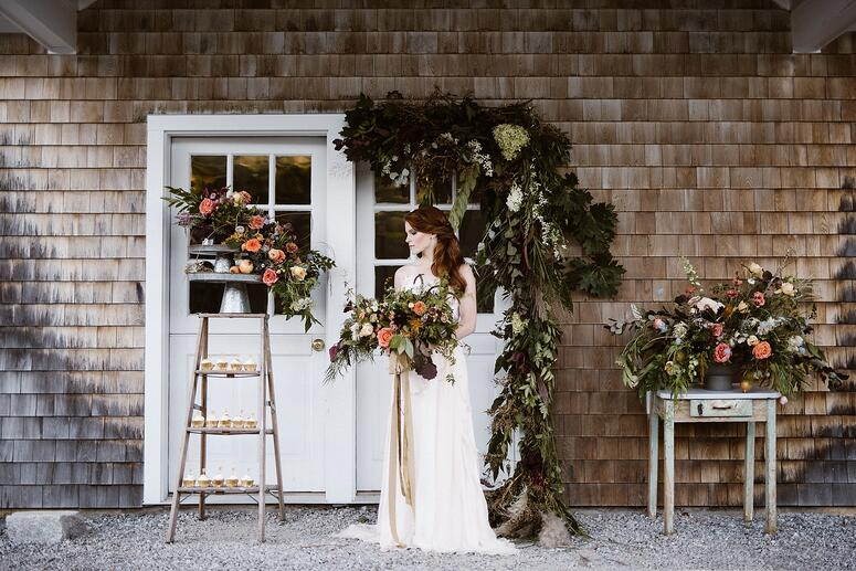 new hampshire wedding venue