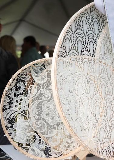 lace event design