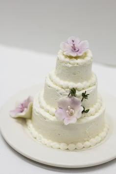 bridal shower dessert