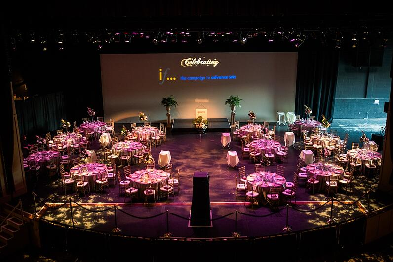 events hanover theater