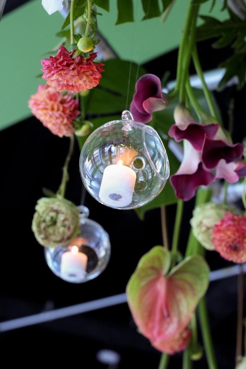 unique floral event designs