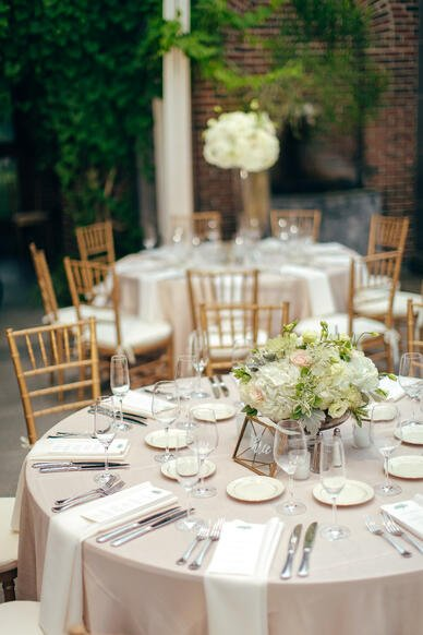 garden wedding massachusetts