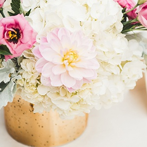 Wedding Design & Catering